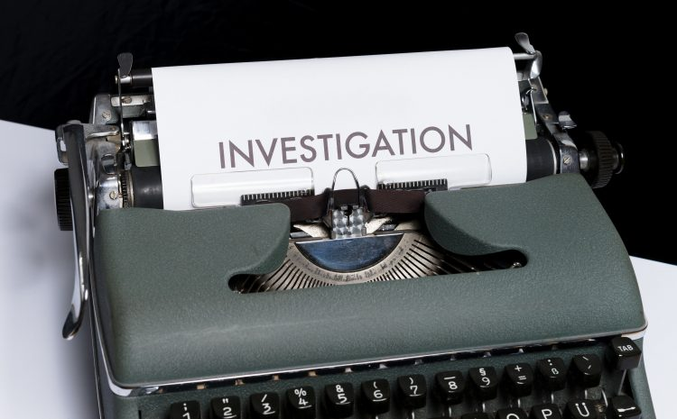 Reasons Why You May Need a Private Investigator